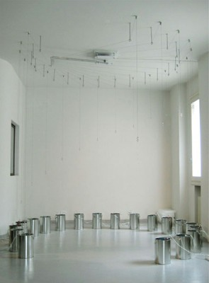 Panta Rei (Everything Flows), 2008