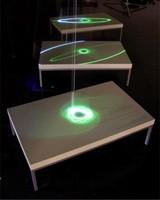 Pendulum Lights / Fucus Foucault, 2008