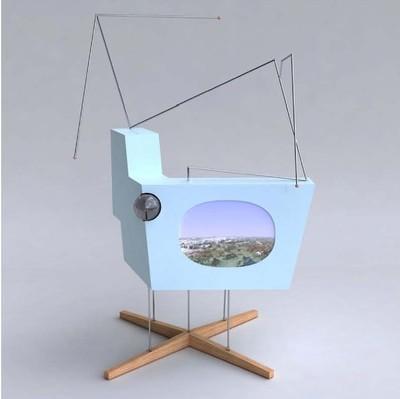 Plane Tracker, 2007