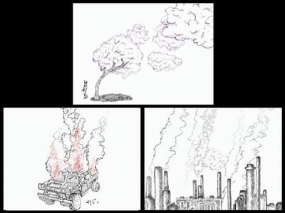 Smoke, 2008