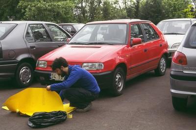 Somebody Else's Car (2005)