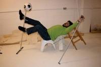 Sports Furniture , 2008