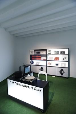 Vinylvideo™ (1998-2002)