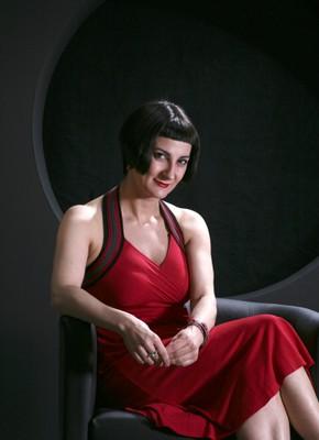 Aurora Suárez