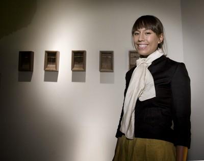 Corinne  Quin