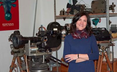 Cristina  Cámara Bello