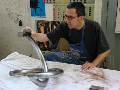 Eugenio López