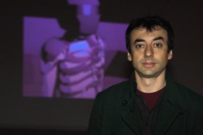 Javier Longobardo