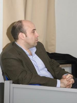 José-Carlos Mariátegui