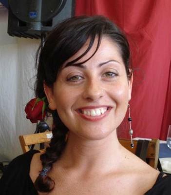 Marianna  Nieddu