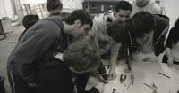 LABoral Centro de Arte gets its third European project: The education grant  Erasmus+