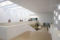 LABoral calls for the Artistic Director position for Centro de Arte y Creación Industrial in Gijón
