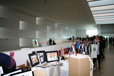 LABoral's Design Market celebrates a new edition next weekend
