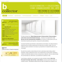 LABoral will host Bcollector, 1st Roundtable on Collecting