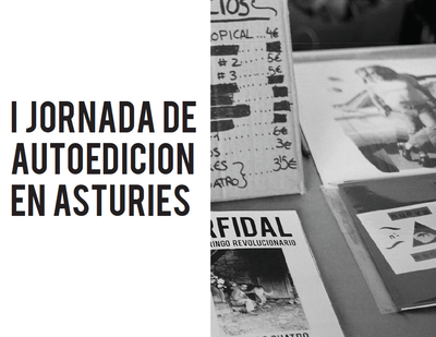 LABoral hosts the I Self Publishing in Asturias conference on Friday 27