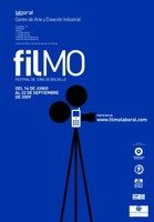 """LABoral and the International Film Festival to organise """"Talleres… de Cine"""""""
