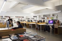 The Gijón International Film Festival integrates its film archives in LABoral's Mediateca_Archivo