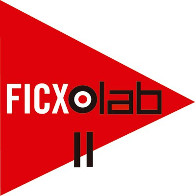Selected the image for FICXLAB, new section of the Gijón Film Festival
