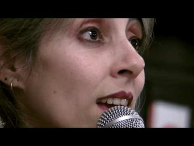 Maite Dono opens the master sessions of Laboratorio de la PaLABra