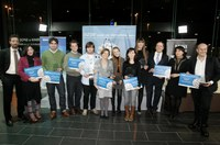 LABoral, the best website in Asturias 2011