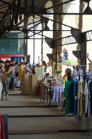 Fifty designers will present their creations at LABoral's Summer Design Market