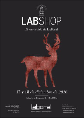 The monsters of the machine, in a new edition of LABshop