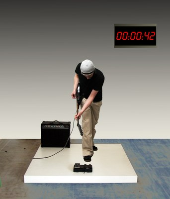 Presencia activa, a coproduction of LABoral and MARCO, opens in Vigo this Thursday
