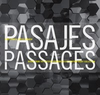 Presentation of the 'Passages' catalogue in Madrid