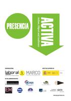 Press kit 'Active Presence'