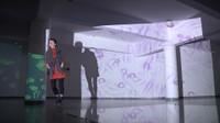 Press kit Lorena Lozano. 'Danza infinita'