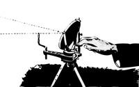 Press kit 'Orbitando satélites'