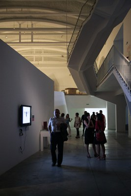 LABoral continues its Open Door days until September 10