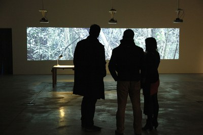 LABoral holds open door days over Easter with audiovisual culture workshops for children and free guided visits