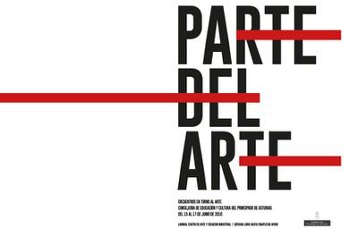 Jornadas Parte del Arte