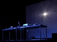 Concierto inauguración: Visualizar el sonido