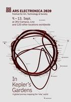 En los Jardines de Kepler