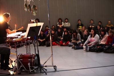 II Encuentro de Música Contemporánea 2008