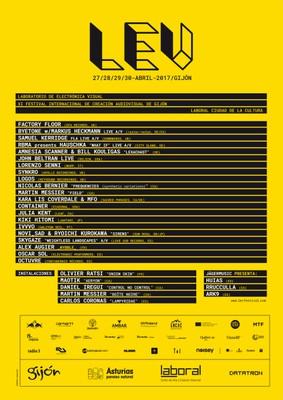 L.E.V. 2017