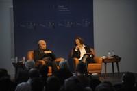 La piel de los espacios. Una conversación con Richard Serra