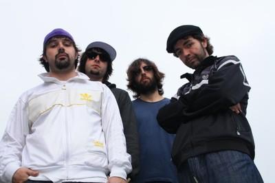 LABconciertos. Dark La Eme Quartet feat. Mouses