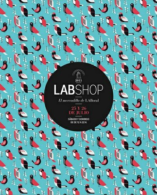 LABshop Verano 2015