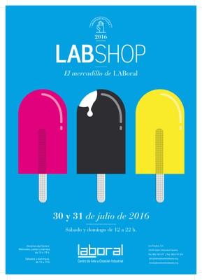 LABshop verano 2016