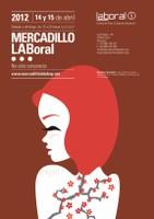 Mercadillo LABoral abril 2012