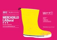 Mercadillo LABoral diciembre 2012