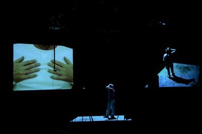 Performance: Writing Corpora