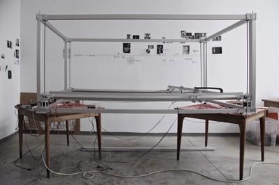 Presentación del proyecto 'Ensayo y error del posthumano'