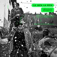 LaB/oratorio: TEXTOGRAFÍAS