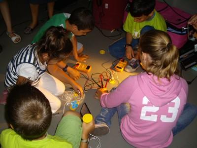 Actividades para Centros Educativos 2014-2015