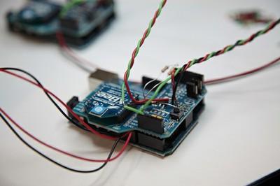 Taller de introducción a Arduino