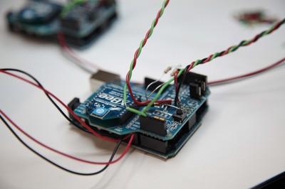 Taller de introducción al uso de Arduino